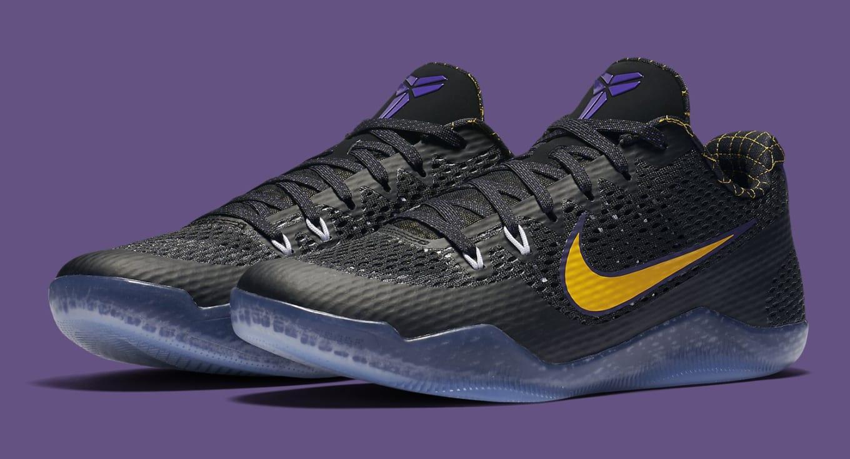 bb849a04a7b Nike Kobe 11 EM