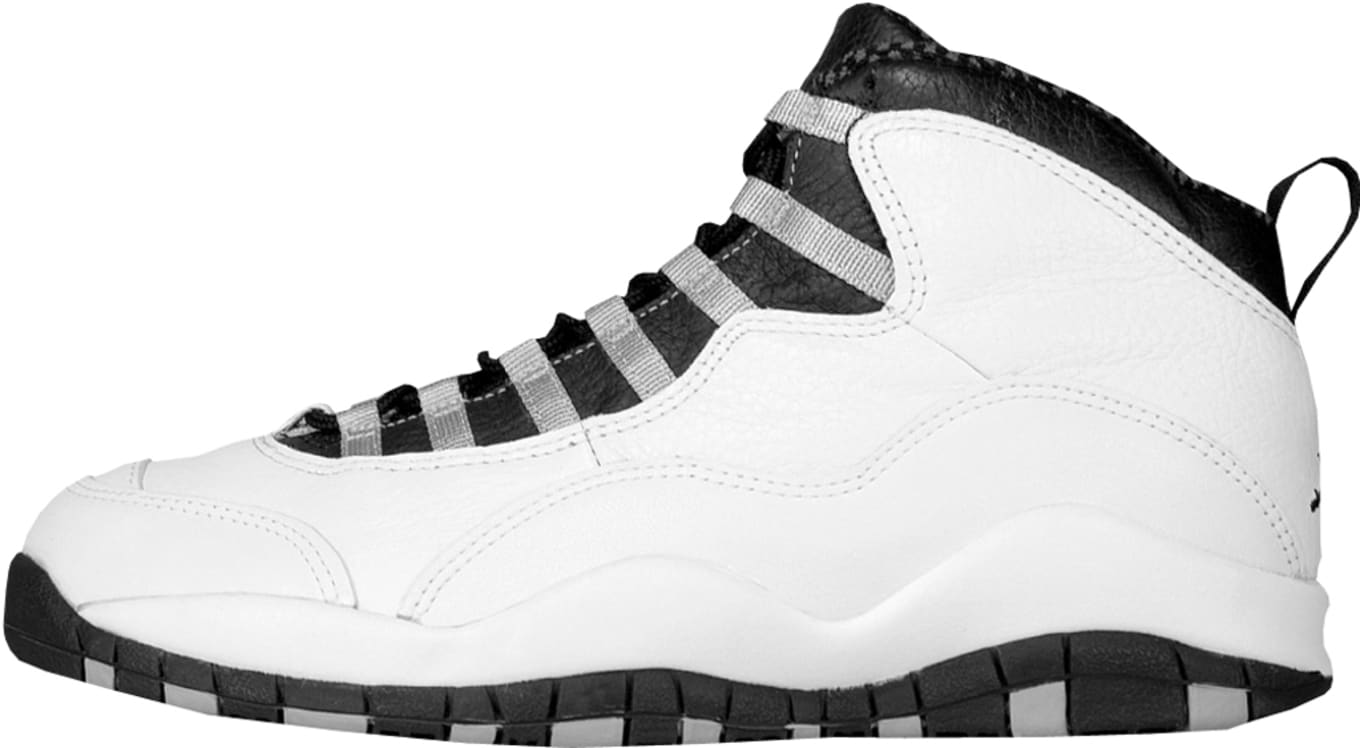 the latest 0c140 f3f33 Air Jordan 10: The Definitive Guide to Colorways | Sole ...