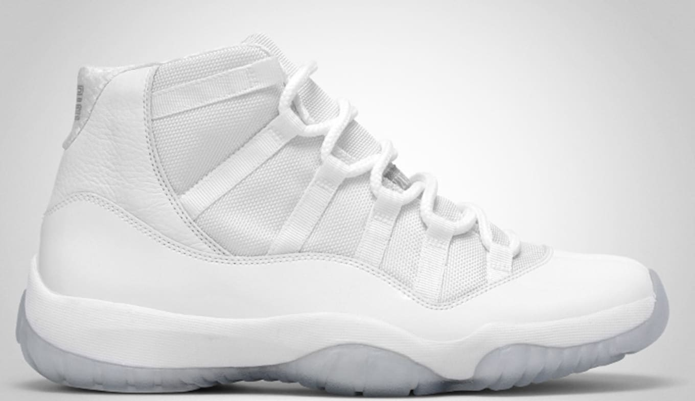 online retailer f773f 9d9eb Air Jordan 11 : The Definitive Guide to Colorways | Sole ...