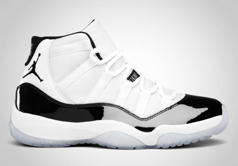 latest michael jordan sneakers