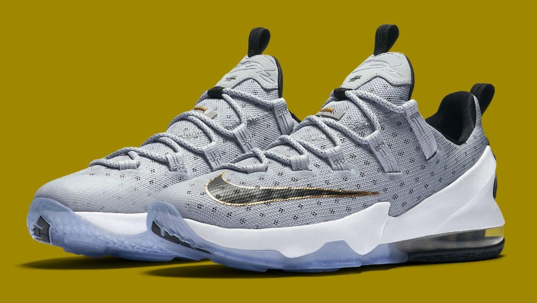 b26190371a8 Nike LeBron 13