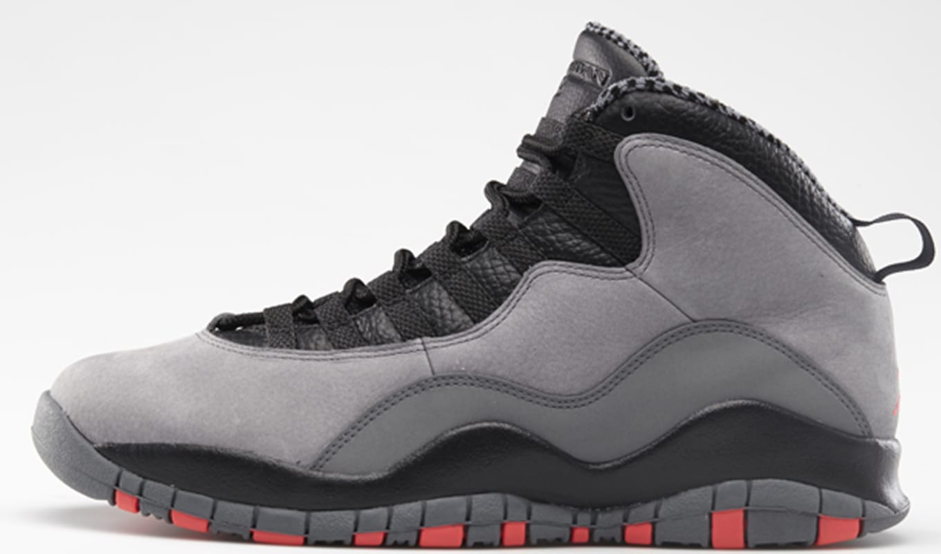 3ea03d50c2b Air Jordan 10: The Definitive Guide to Colorways | Sole Collector