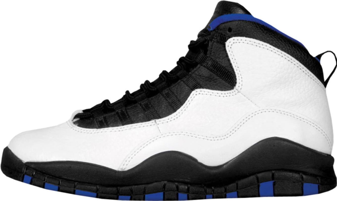 f8b8e7a0481 The Air Jordan 10 Price Guide | Sole Collector