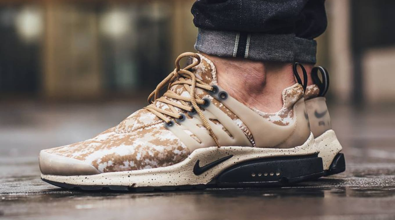 super popular 1b676 ce923 Digi Camo Nike Air Presto | Sole Collector