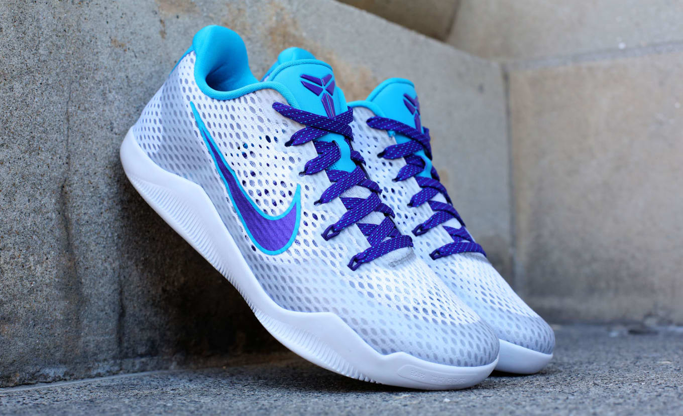 quality design 71359 0a29a Nike Kobe 11 Draft Day | Sole Collector