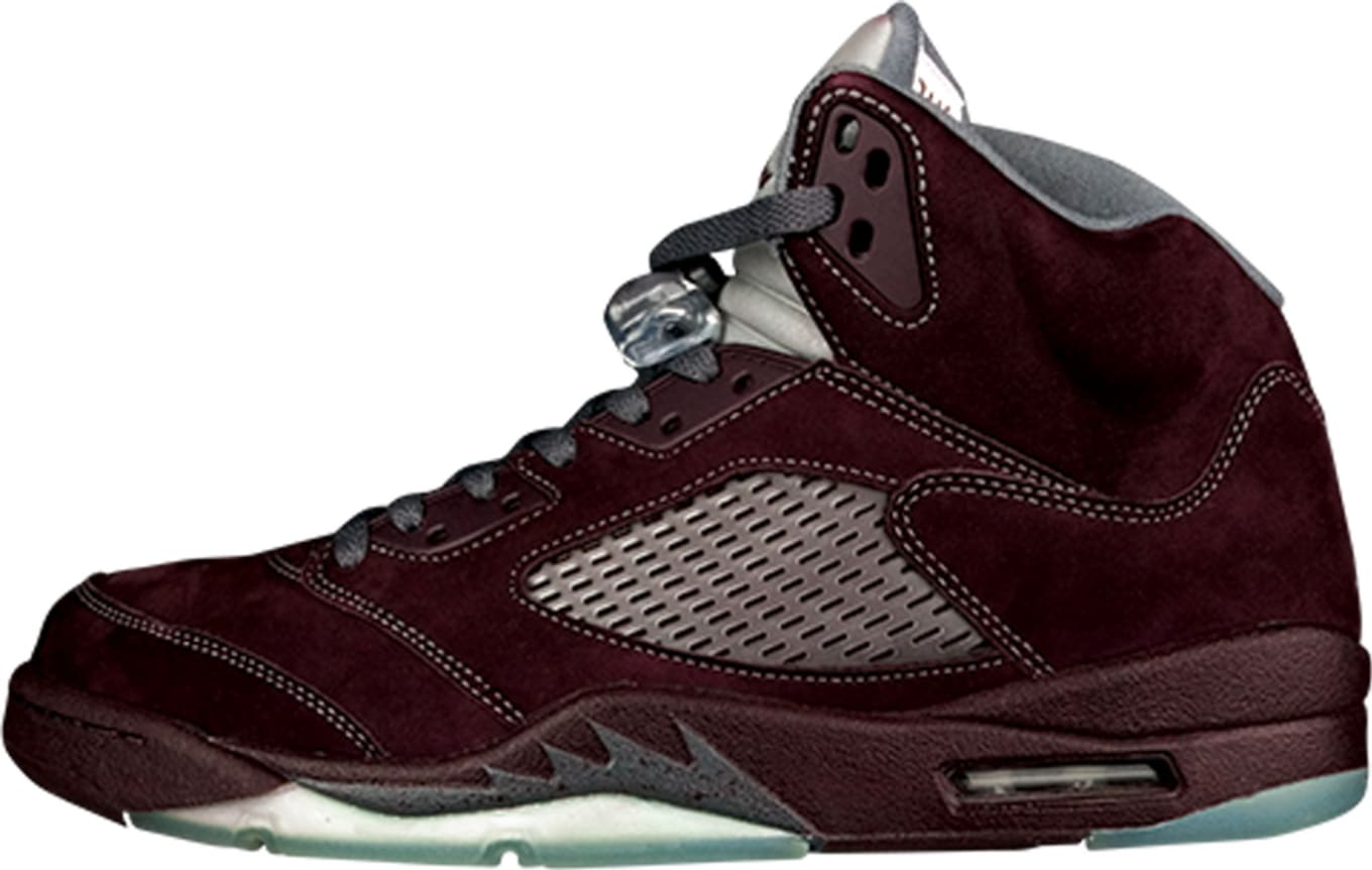 09afd994020b9c Air Jordan 5  The Definitive Guide to Colorways