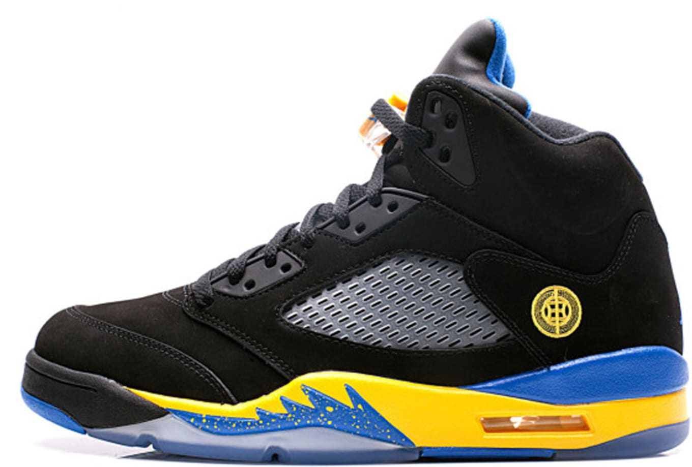 9aa4ff763c5 Air Jordan 5 Price Guide | Sole Collector