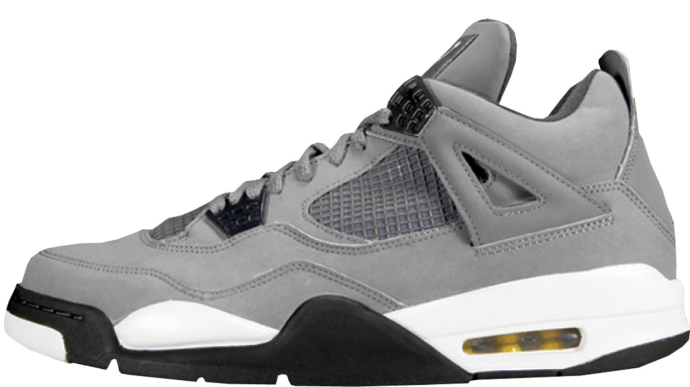 5422fedf48c8 Air Jordan 4  The Definitive Guide to Colorways