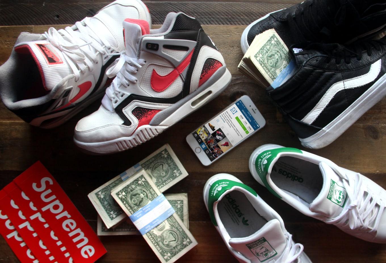Sneakerhead dating site