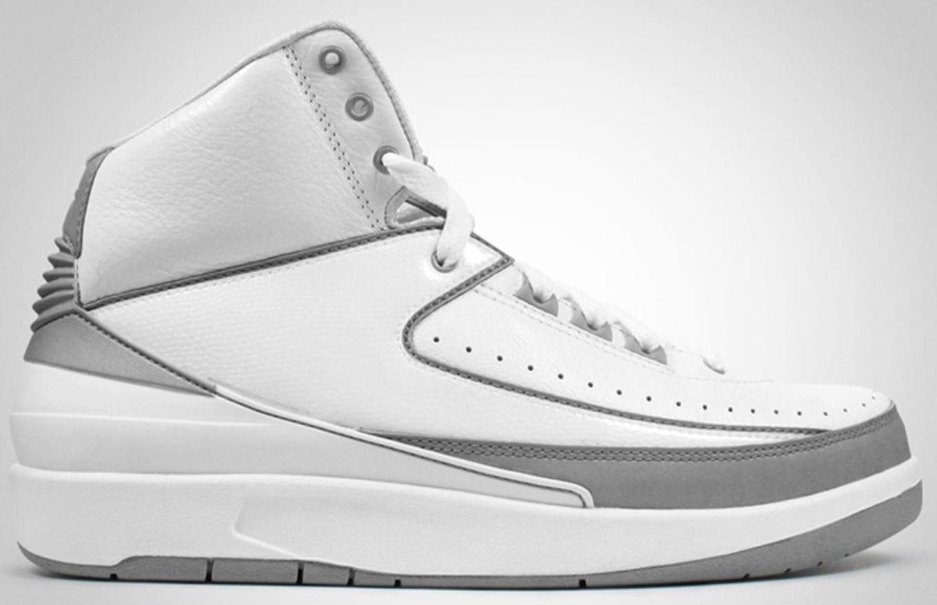 separation shoes 2eb0a 30a44 Air Jordan 2: The Definitive Guide to Colorways | Sole Collector