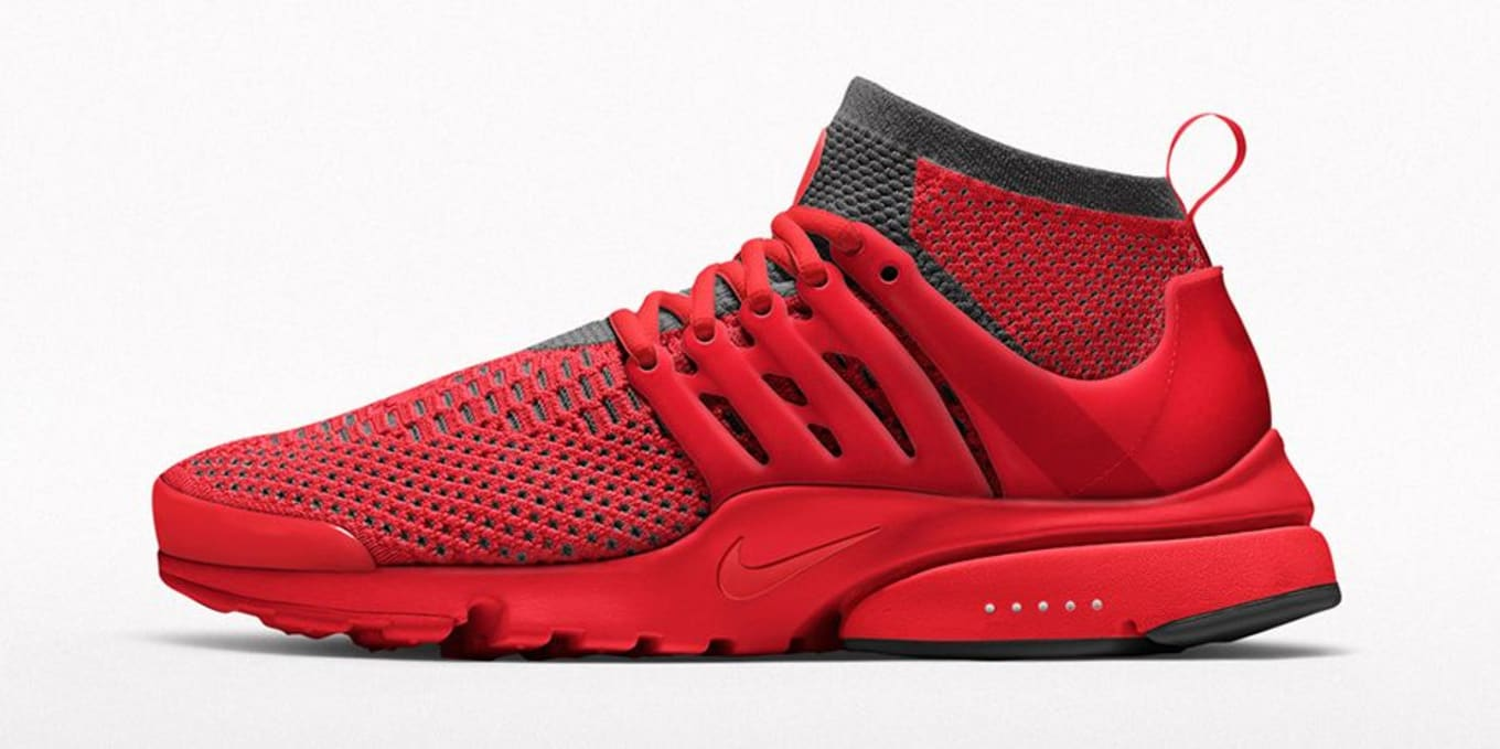 online store cc21d 36937 You Can Make Your Own Nike Air Presto Flyknit