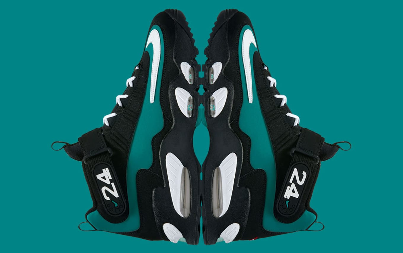 info for d7eea 12c75 Nike Air Griffey Max 1