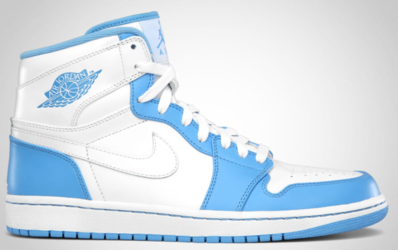 c10bd9f73465 Air Jordan 1 High   The Definitive Guide To Colorways