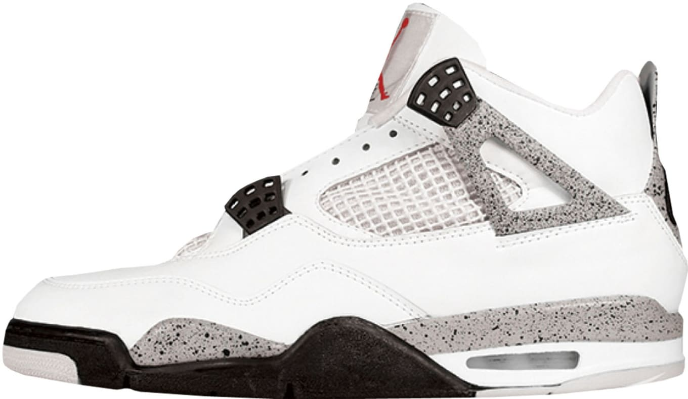 Air Jordan 4  The Definitive Guide to Colorways  4cc997d86