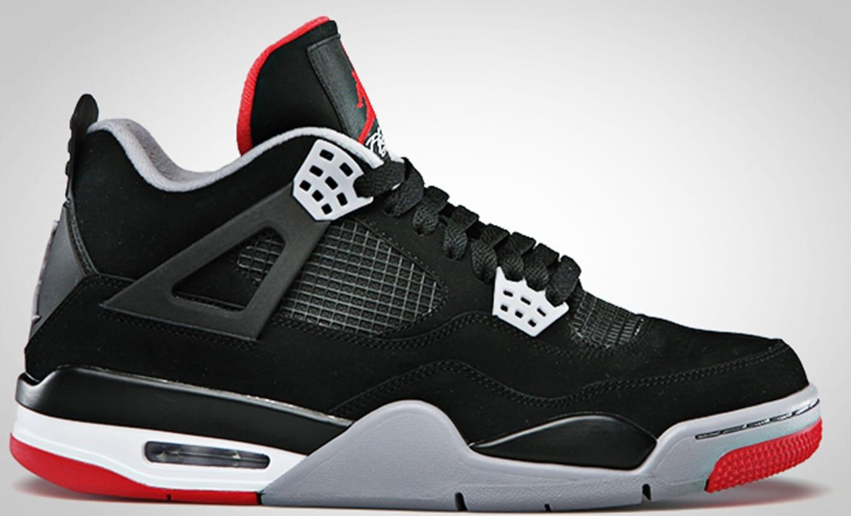 0857a5c7e19 Air Jordan 4 Retro
