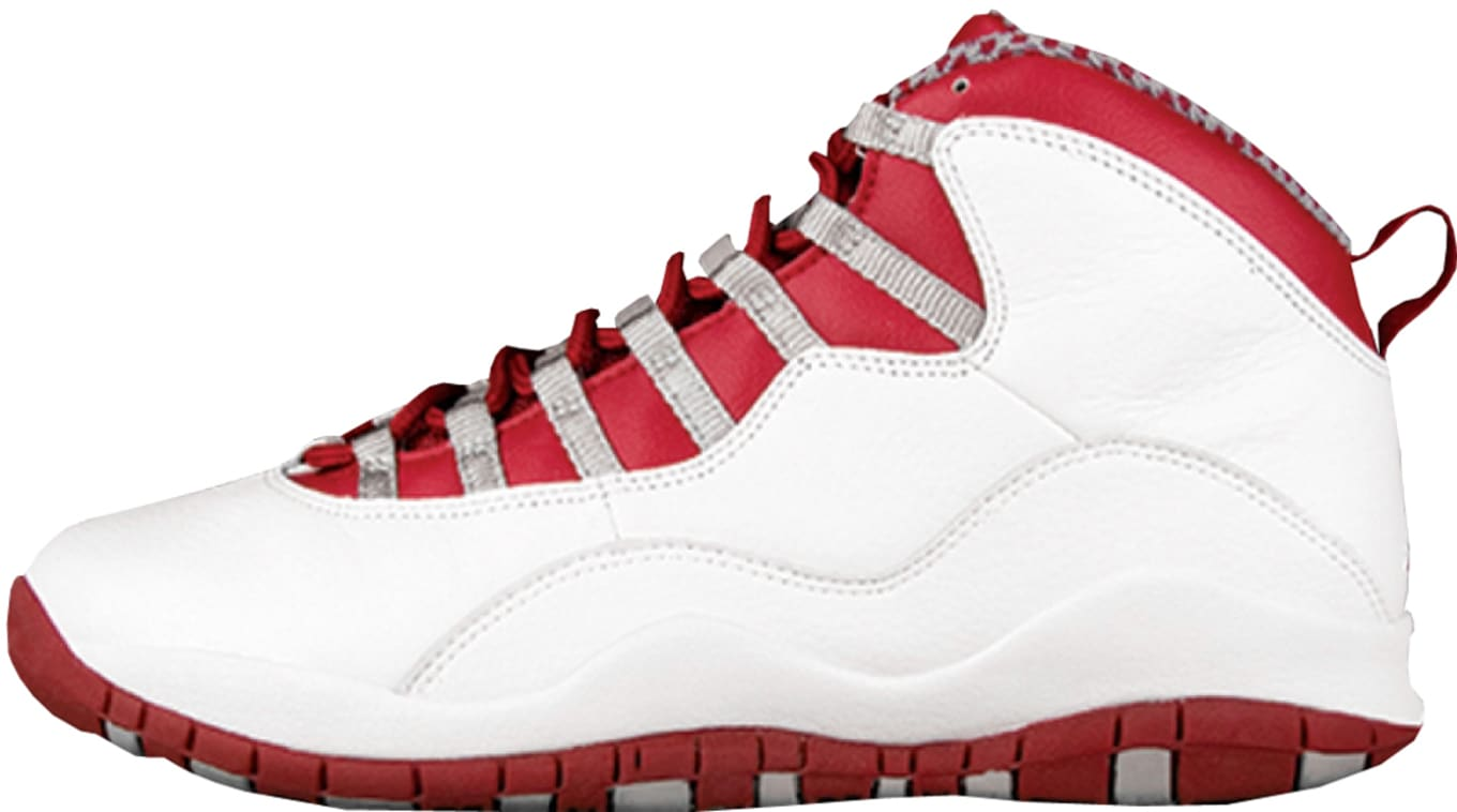 the latest 7dcf1 3fb3d Air Jordan 10: The Definitive Guide to Colorways | Sole ...