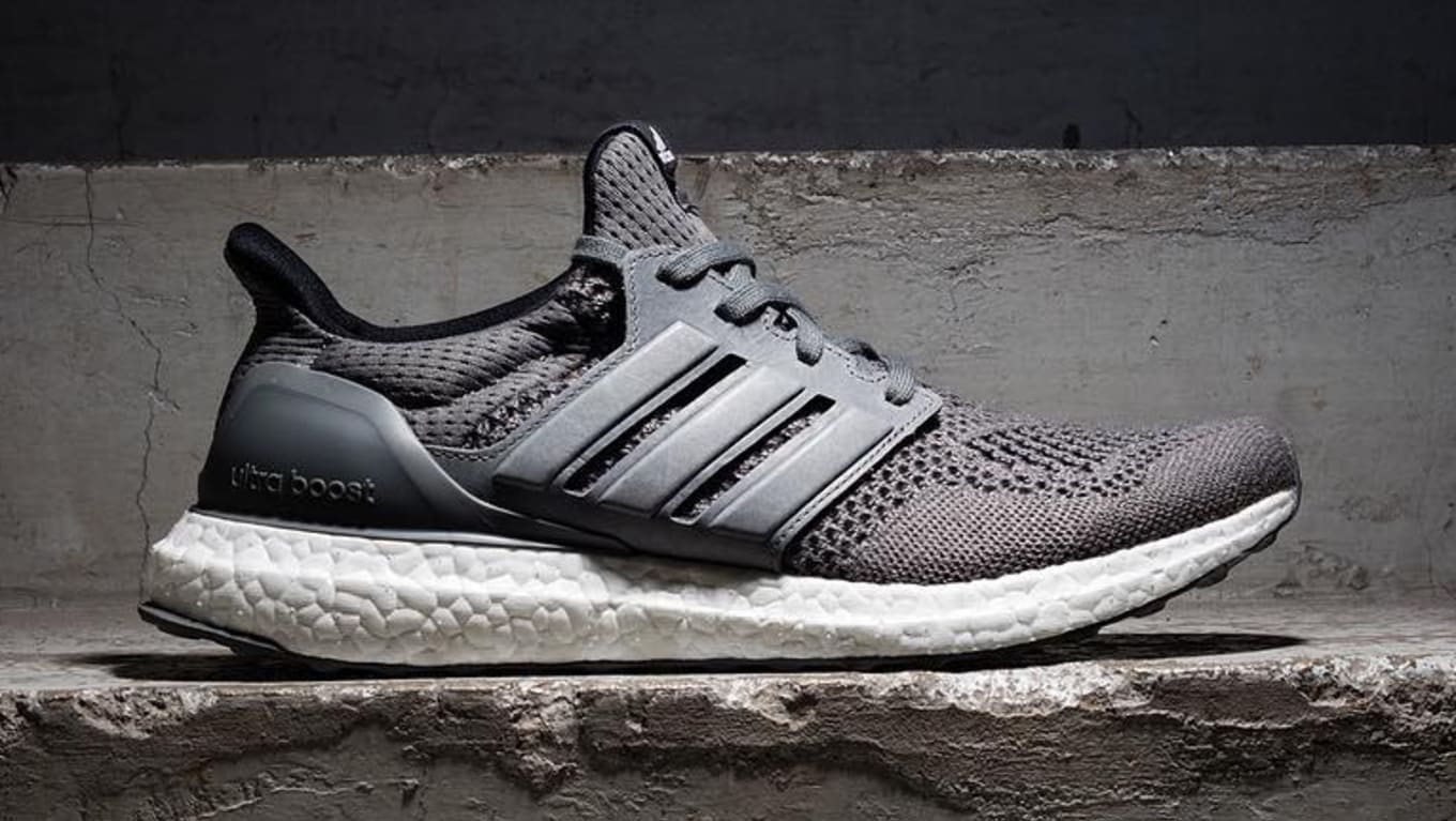 5426be587 Highsnobiety Has an Adidas Ultra Boost Collaboration. Is it better than  Hypebeast s