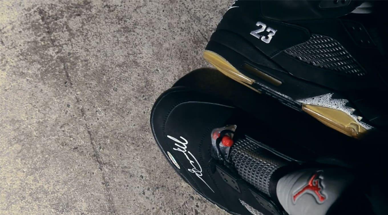 ec1cbc2ca17 Air Jordan Samples Eventually Released | Sole Collector