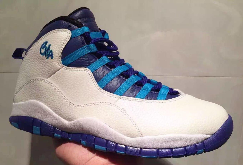 innovative design bc233 20fe5 Air Jordan 10