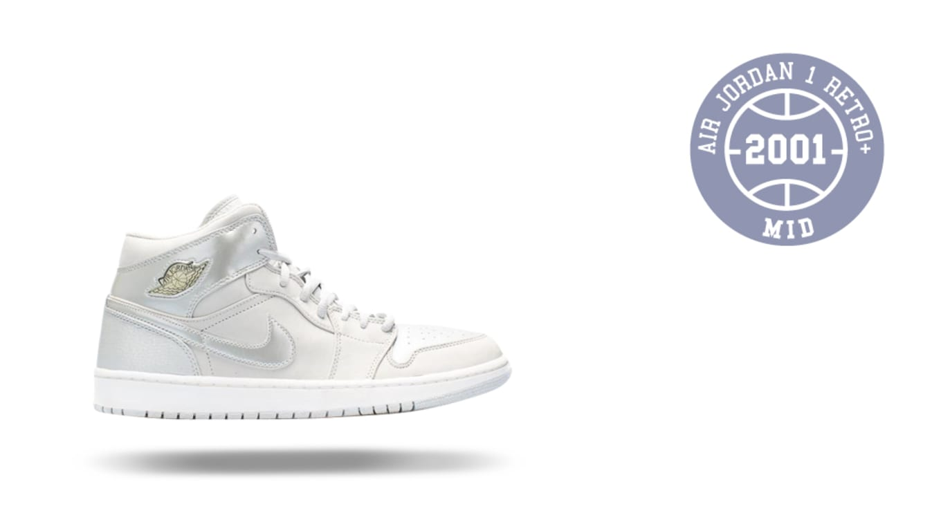 037e9b64afb6ff Genealogy Air Jordan 1