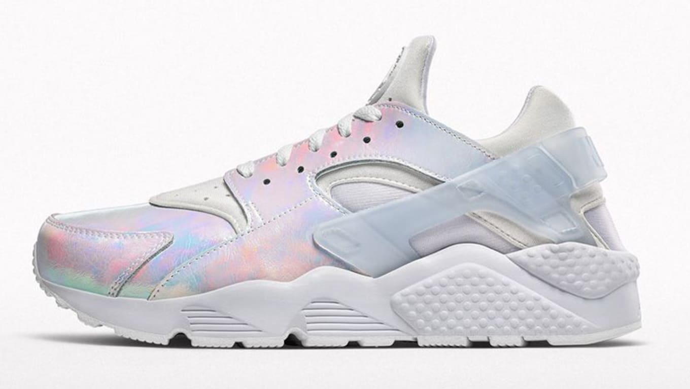 41fb2525e20a Iridescent Huaraches · Nike Air Huarache