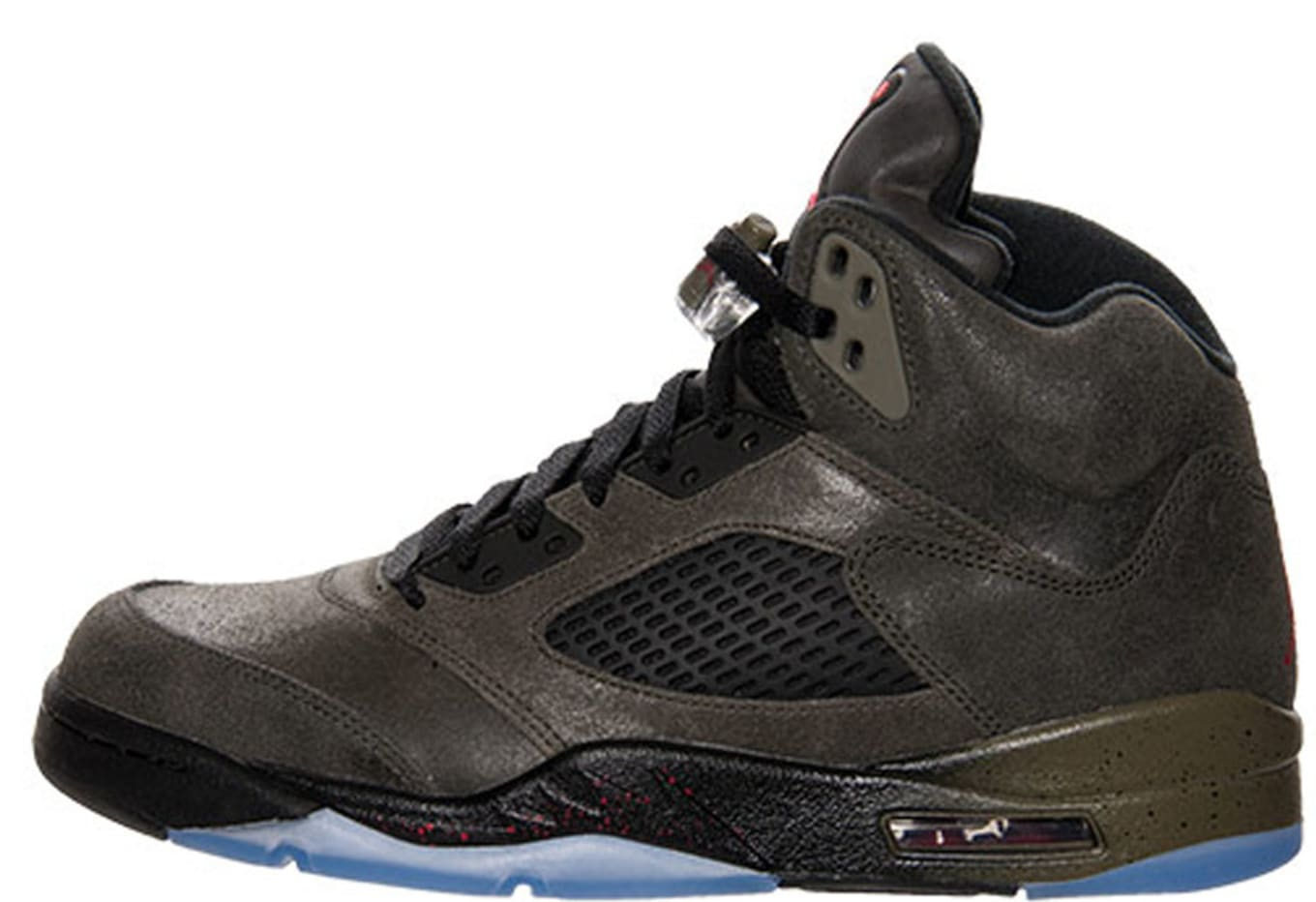 f2ed19af Air Jordan 5: The Definitive Guide to Colorways | Sole Collector