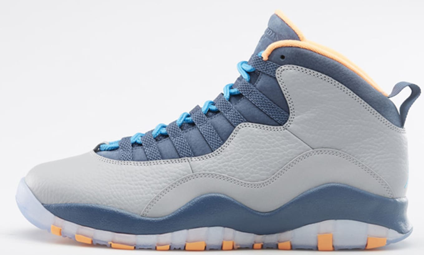 bc5834019098 Air Jordan 10  The Definitive Guide to Colorways