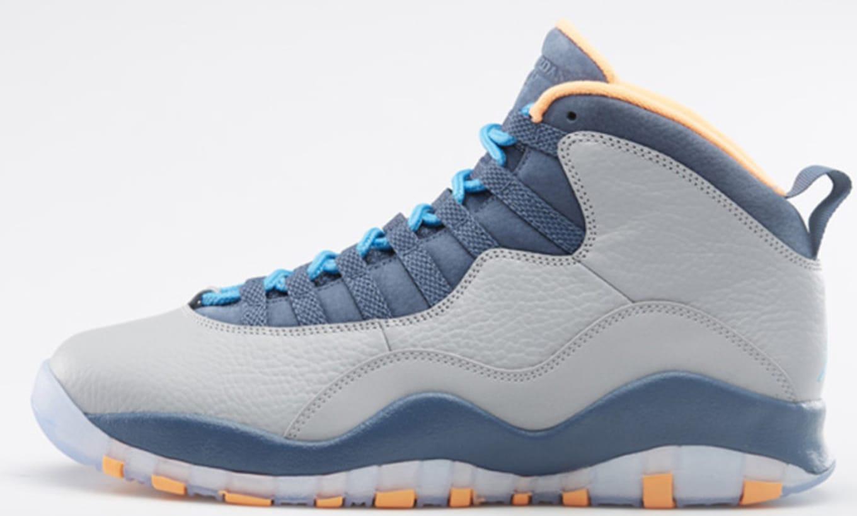 96b13d91fe39c7 The Air Jordan 10 Price Guide