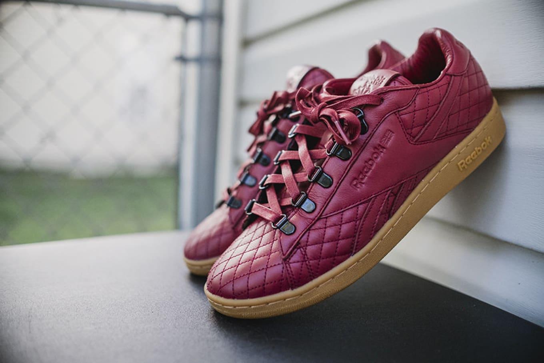 Sneaker Politics x Reebok NPC UK