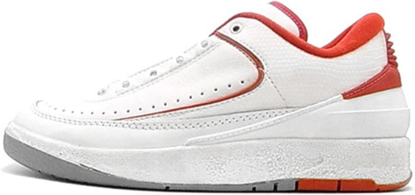 84872cc0c81c Air Jordan 2  The Definitive Guide to Colorways