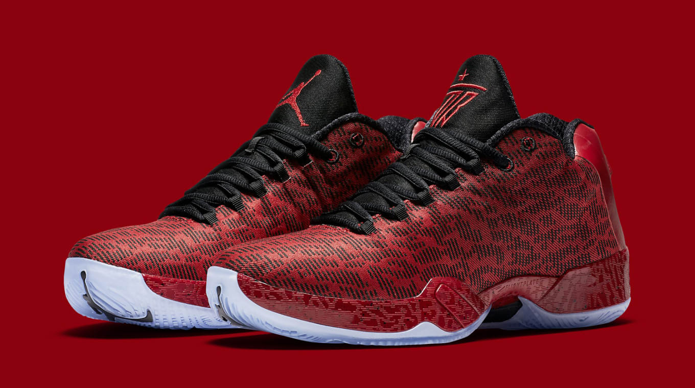 Jimmy Butler Air Jordan XX9 Low PE Releasing  68314fe17