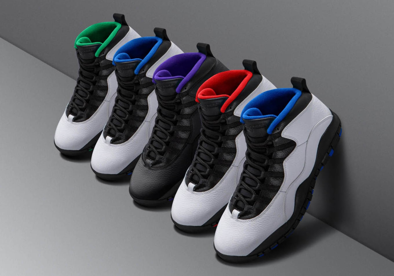 5e1af64c32b3 Air Jordan 10 City Series
