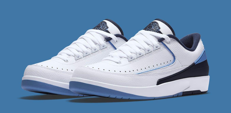 c3ee5ef1da7e74 Air Jordan 2 Retro Low