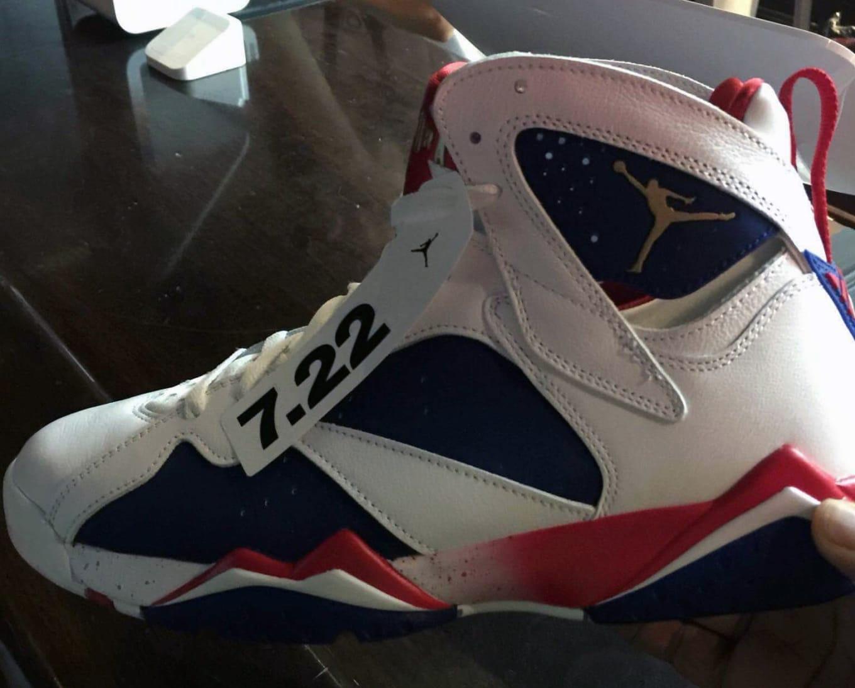 buy online 36072 9c613 Air Jordan 7 Retro