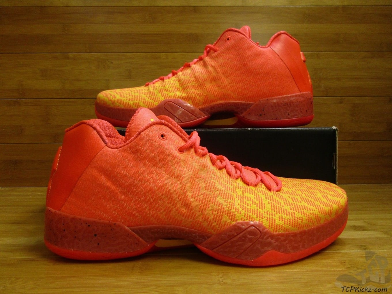 super popular d15b4 59666 Have You Ever Seen These Jordans Before