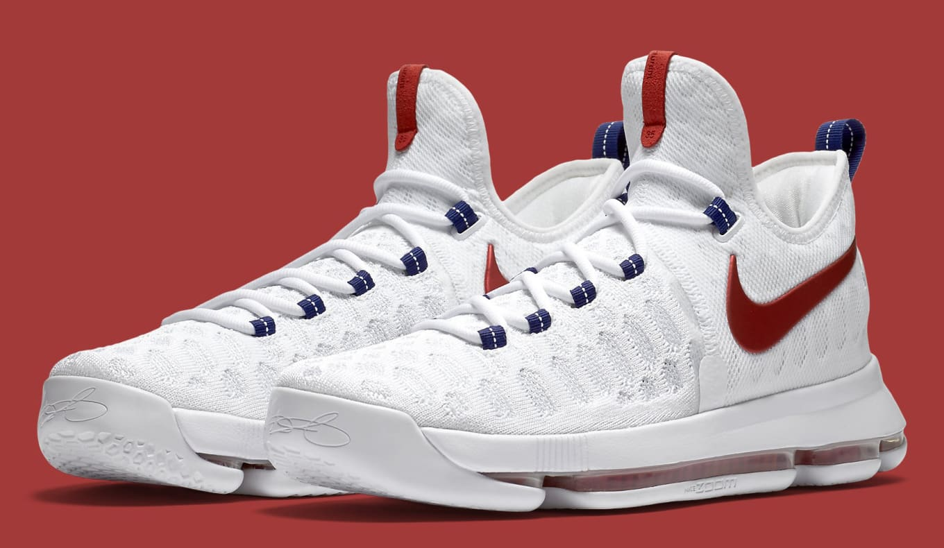 new product 92258 3f73d Nike KD 9