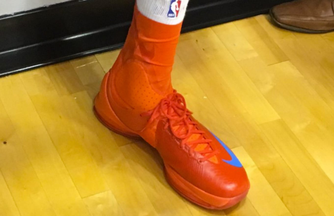 183fba759d52 Kevin Durant Wore