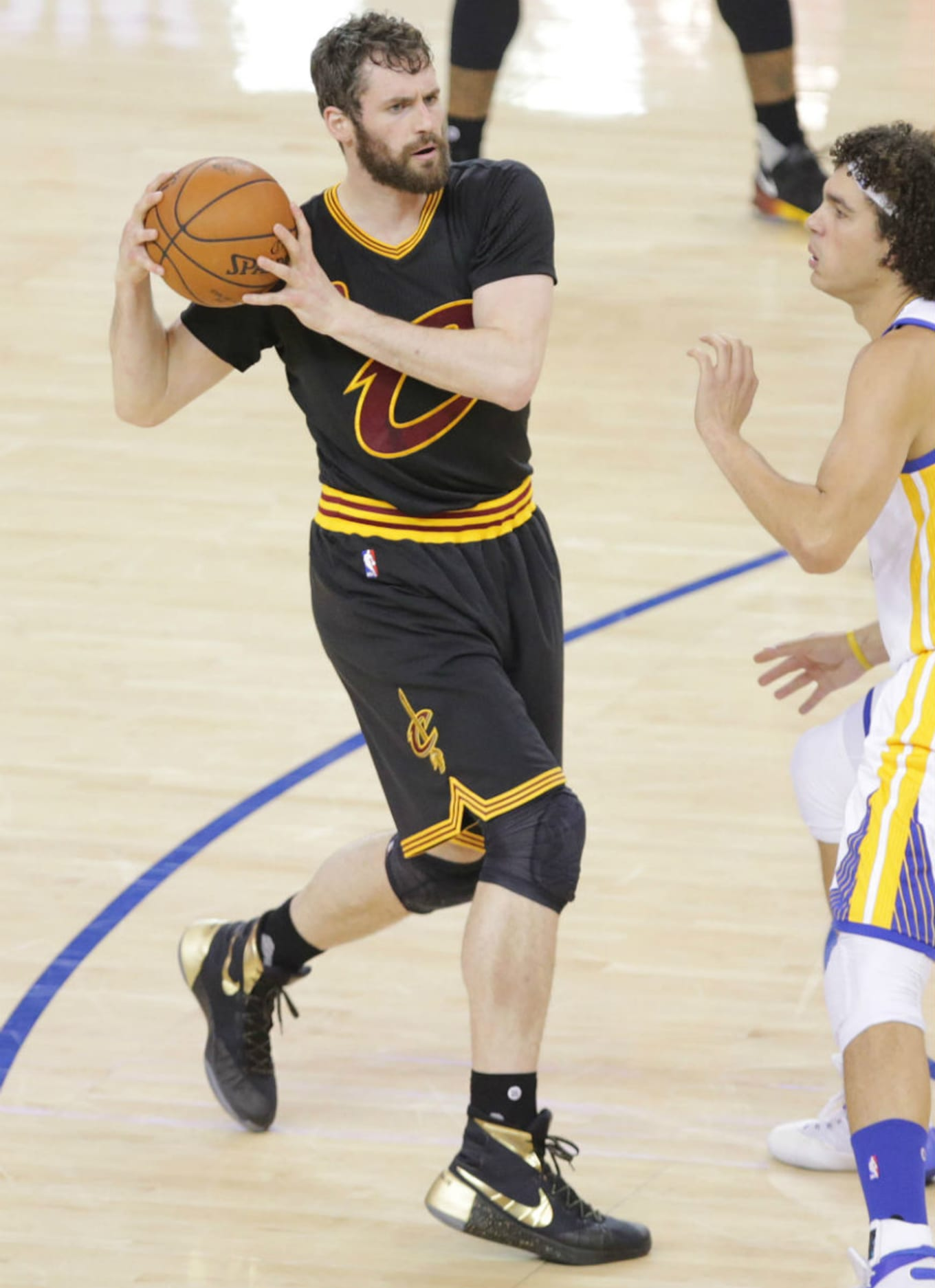 SoleWatch  The Best Sneakers Worn in Game 7 of the NBA Finals  261f507cd3