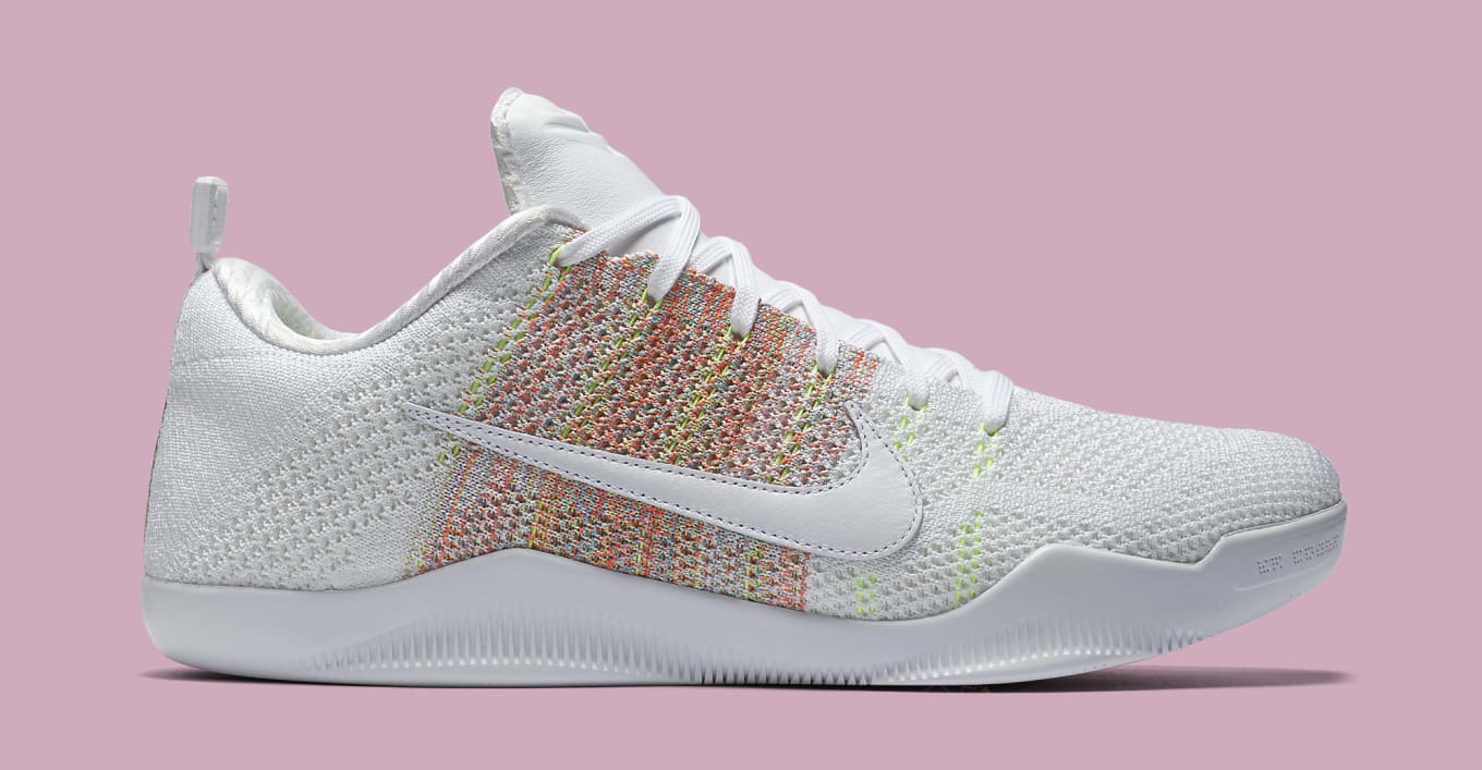 879220b8960b Nike Kobe 11 Elite Low 4KB