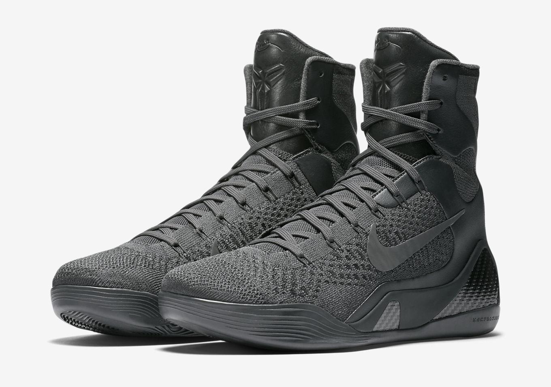 save off d65da 33af1 Nike Kobe 9