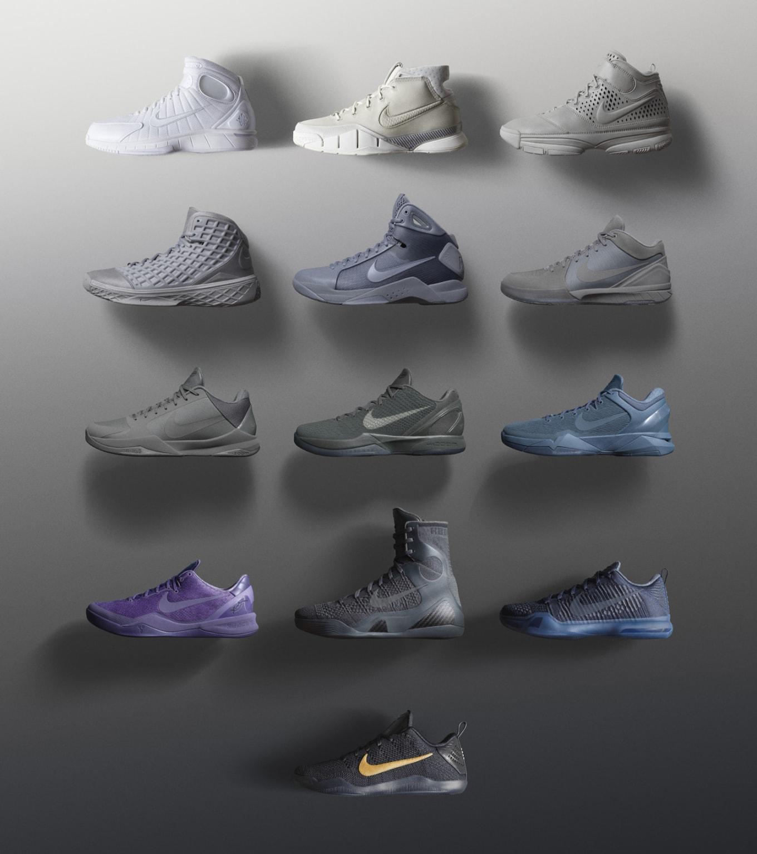 460d9000c617 Nike s Releasing the Whole Kobe