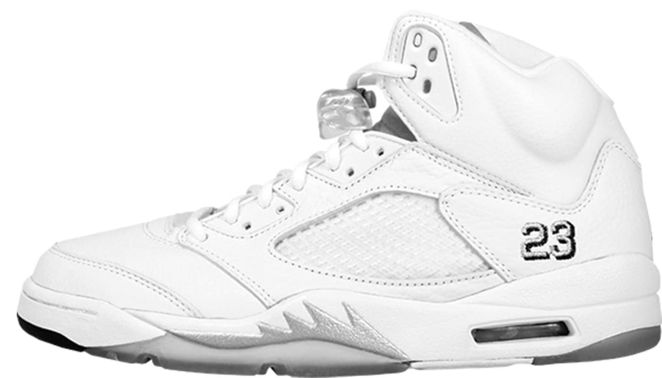 f78910853e4 Air Jordan 5: The Definitive Guide to Colorways   Sole Collector
