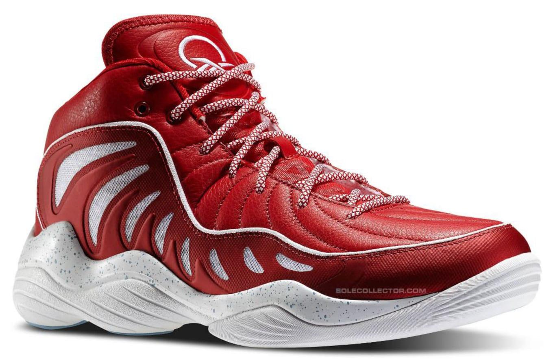 History Allen Iverson Reebok Signature Sneaker Line Sole Collector