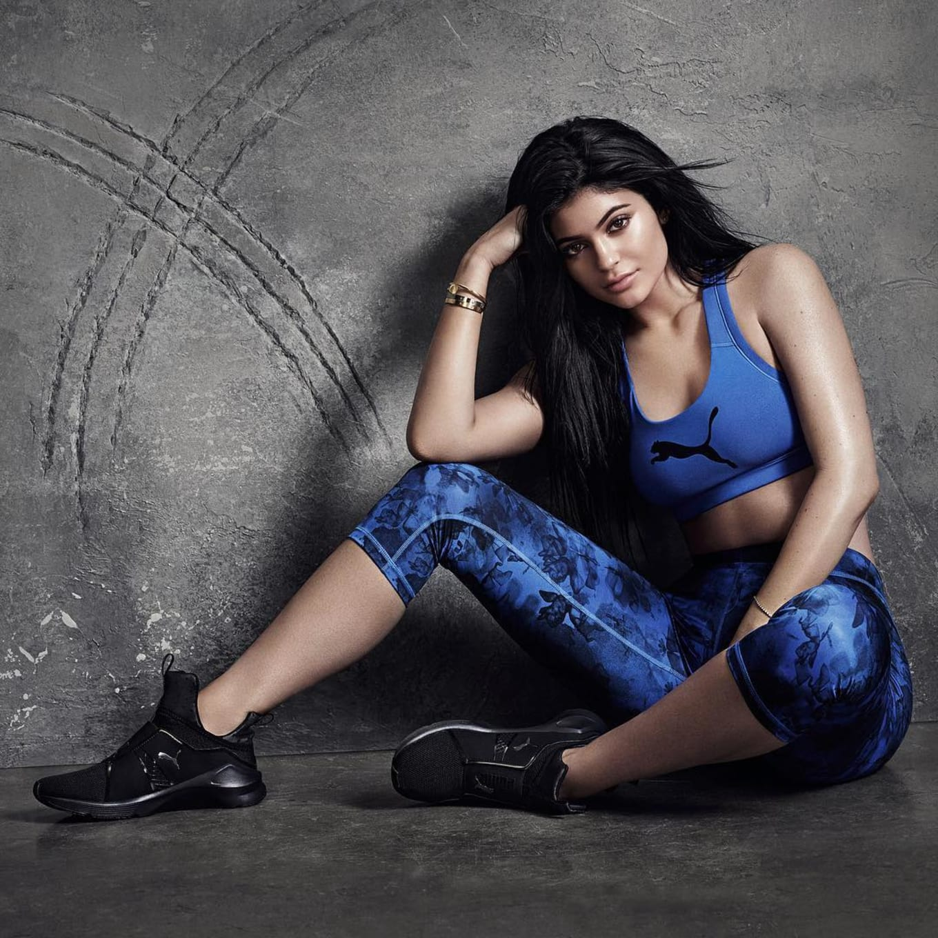 Kylie Jenner for Puma Fierce  8510566c6