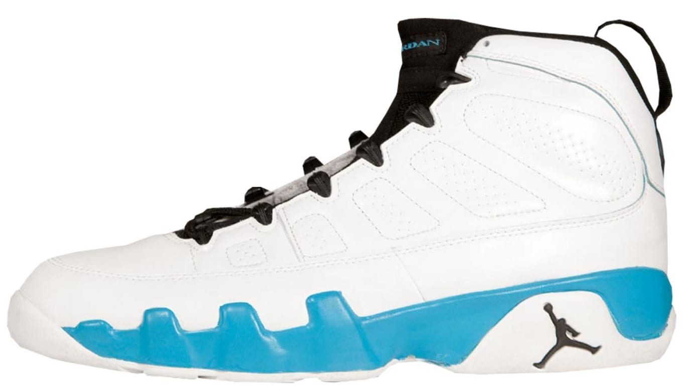 separation shoes 66f2a 37360 Air Jordan 9: The Definitive Guide To Colorways | Sole Collector