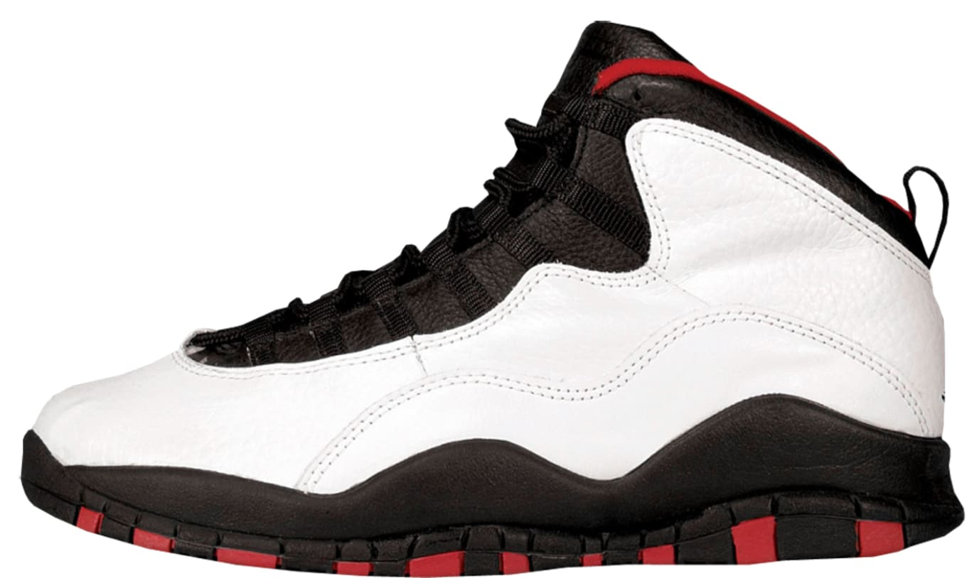 the latest 10b2f 0a3b2 Air Jordan 10: The Definitive Guide to Colorways | Sole ...