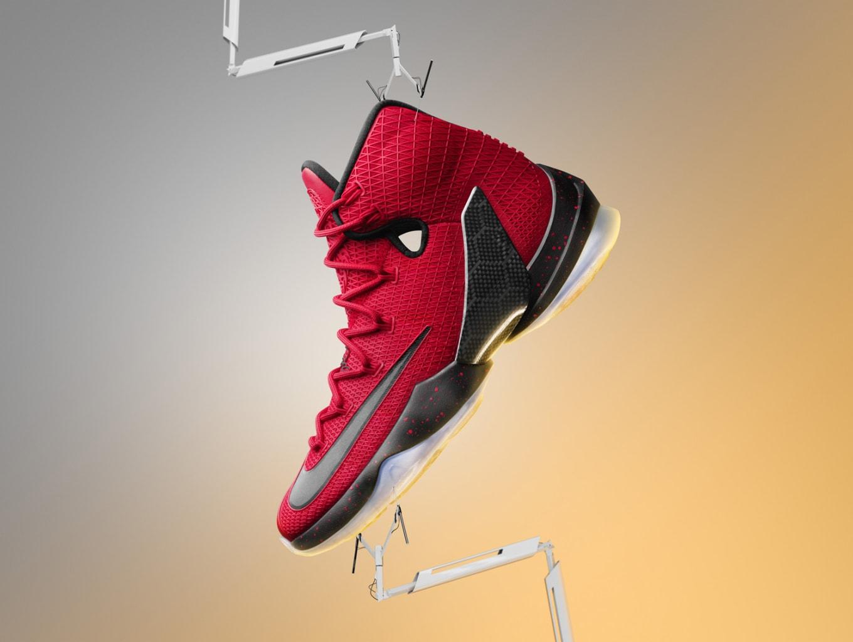 3272850a0f9ef Nike LeBron 13 Elite