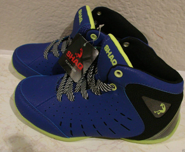 best sneakers 9aefb 36fce D-Shaq 3  Nightmare