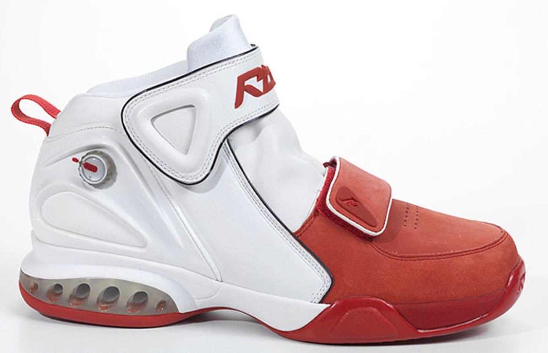 History Allen Iverson Reebok Signature Sneaker Line  db69c1e16