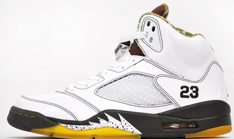 pretty nice 14fab d44e4 Air Jordan 5 Retro  Cinder